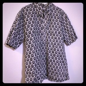 Reyn Spooner Aloha Shirt size XL